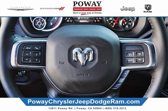 2019 Ram 2500 Crew Cab 4x2,  Pickup #C17216 - photo 22