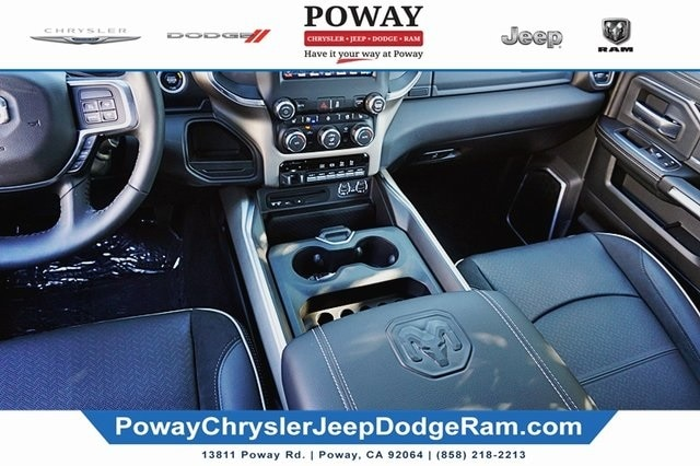 2019 Ram 2500 Crew Cab 4x2,  Pickup #C17216 - photo 23