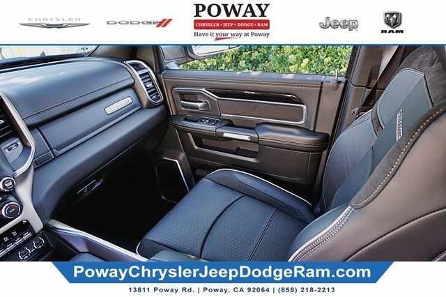 2019 Ram 2500 Crew Cab 4x2,  Pickup #C17216 - photo 24