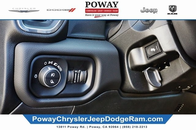2019 Ram 2500 Crew Cab 4x2,  Pickup #C17216 - photo 27