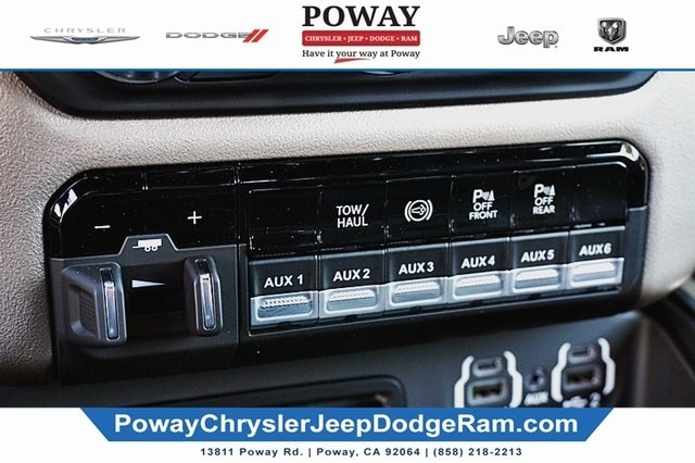 2019 Ram 2500 Crew Cab 4x2,  Pickup #C17216 - photo 32