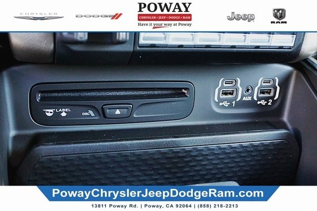 2019 Ram 2500 Crew Cab 4x2,  Pickup #C17216 - photo 33