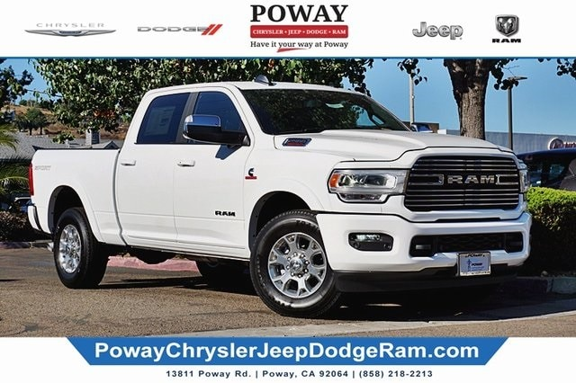 2019 Ram 2500 Crew Cab 4x2,  Pickup #C17216 - photo 1