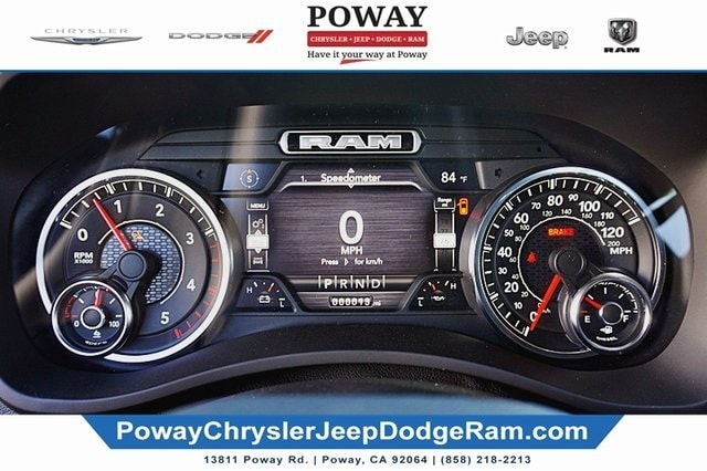 2019 Ram 2500 Crew Cab 4x2,  Pickup #C17216 - photo 36