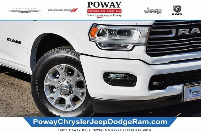 2019 Ram 2500 Crew Cab 4x2,  Pickup #C17216 - photo 4