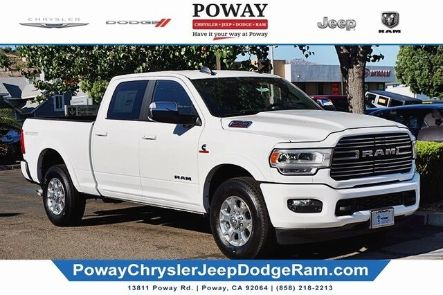 2019 Ram 2500 Crew Cab 4x2,  Pickup #C17216 - photo 6