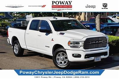 2019 Ram 2500 Crew Cab 4x2,  Pickup #C17216 - photo 3