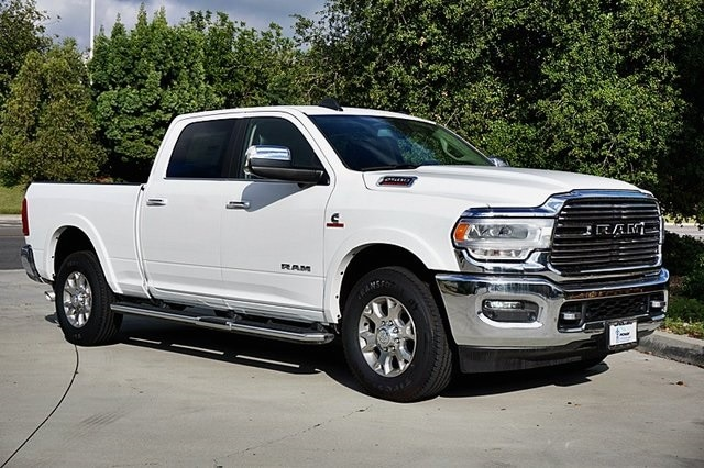 2019 Ram 2500 Crew Cab 4x2, Pickup #C17219 - photo 8