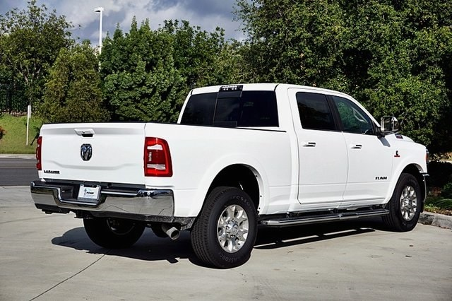 2019 Ram 2500 Crew Cab 4x2, Pickup #C17219 - photo 2