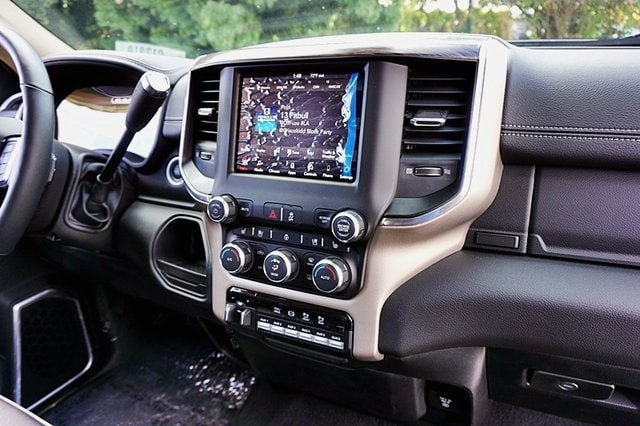 2019 Ram 2500 Crew Cab 4x2, Pickup #C17219 - photo 16