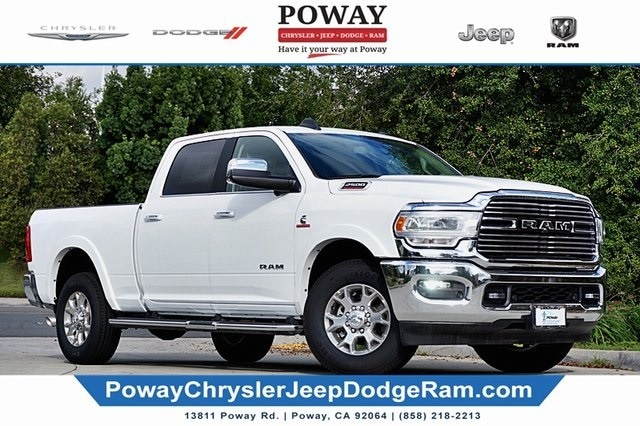 2019 Ram 2500 Crew Cab 4x2, Pickup #C17219 - photo 1
