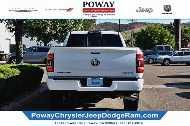 2019 Ram 2500 Mega Cab 4x4,  Pickup #C17221 - photo 10