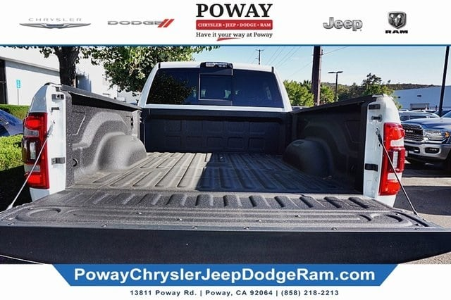 2019 Ram 2500 Mega Cab 4x4,  Pickup #C17221 - photo 11