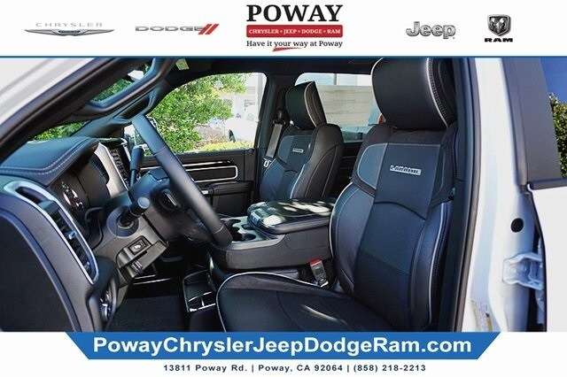 2019 Ram 2500 Mega Cab 4x4,  Pickup #C17221 - photo 17