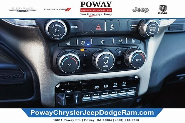 2019 Ram 2500 Mega Cab 4x4,  Pickup #C17221 - photo 31