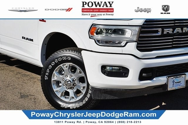 2019 Ram 2500 Mega Cab 4x4,  Pickup #C17221 - photo 4