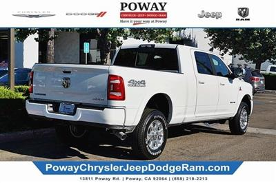 2019 Ram 2500 Mega Cab 4x4,  Pickup #C17221 - photo 2