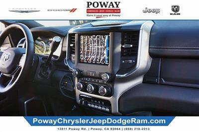2019 Ram 2500 Mega Cab 4x4,  Pickup #C17221 - photo 13