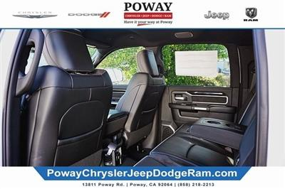 2019 Ram 2500 Mega Cab 4x4,  Pickup #C17221 - photo 19