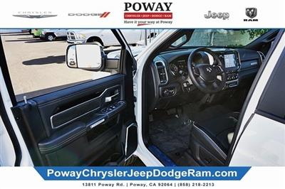2019 Ram 2500 Mega Cab 4x4,  Pickup #C17221 - photo 39