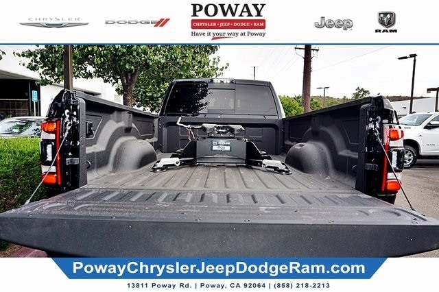 2019 Ram 3500 Crew Cab 4x4,  Pickup #C17228 - photo 12