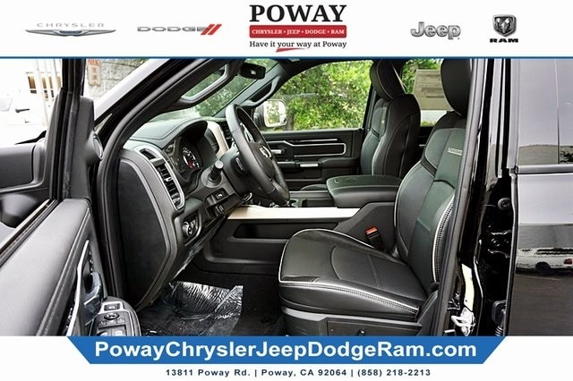 2019 Ram 3500 Crew Cab 4x4,  Pickup #C17228 - photo 21