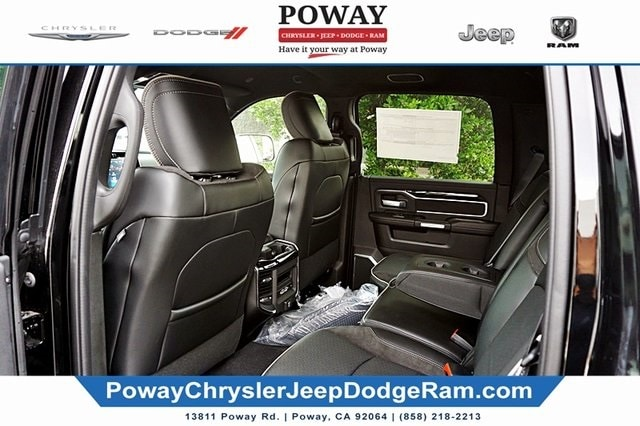 2019 Ram 3500 Crew Cab 4x4,  Pickup #C17228 - photo 24