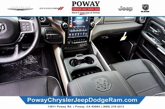 2019 Ram 3500 Crew Cab 4x4,  Pickup #C17228 - photo 29