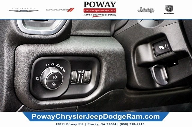 2019 Ram 3500 Crew Cab 4x4,  Pickup #C17228 - photo 33