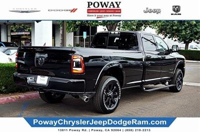 2019 Ram 3500 Crew Cab 4x4,  Pickup #C17228 - photo 2