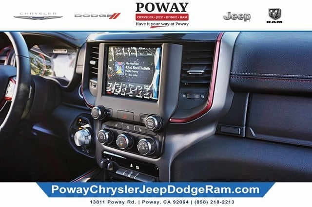 2019 Ram 1500 Crew Cab 4x4,  Pickup #C17242 - photo 11