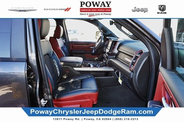 2019 Ram 1500 Crew Cab 4x4,  Pickup #C17242 - photo 13