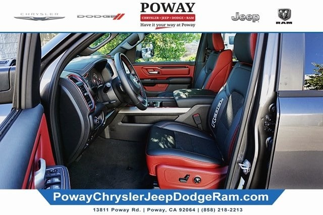 2019 Ram 1500 Crew Cab 4x4,  Pickup #C17242 - photo 14