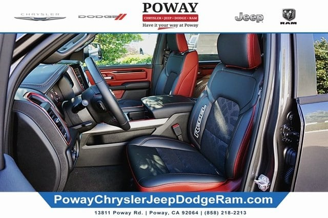 2019 Ram 1500 Crew Cab 4x4,  Pickup #C17242 - photo 15