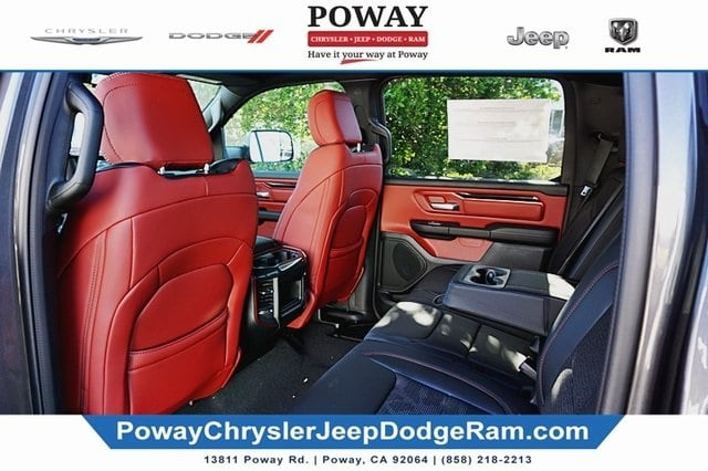 2019 Ram 1500 Crew Cab 4x4,  Pickup #C17242 - photo 17