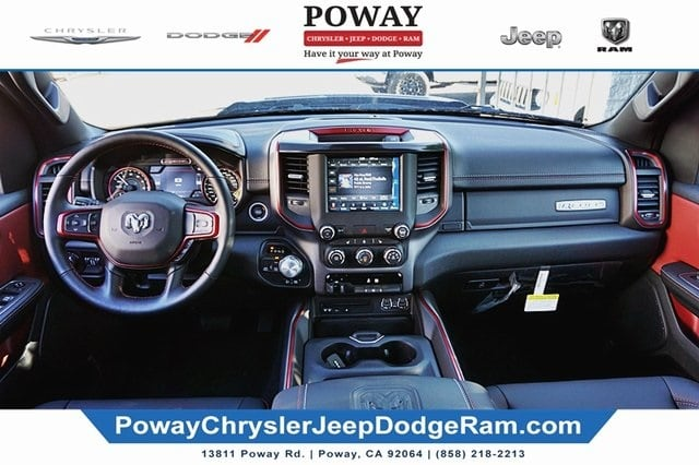 2019 Ram 1500 Crew Cab 4x4,  Pickup #C17242 - photo 18