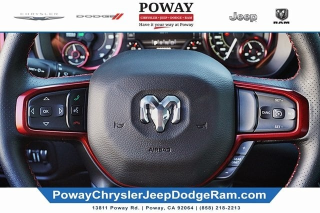 2019 Ram 1500 Crew Cab 4x4,  Pickup #C17242 - photo 20