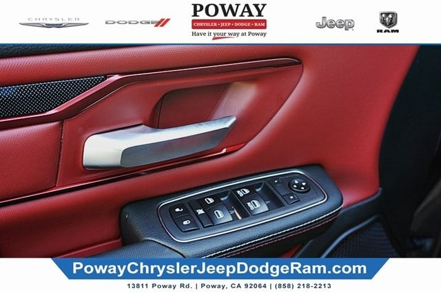 2019 Ram 1500 Crew Cab 4x4,  Pickup #C17242 - photo 24