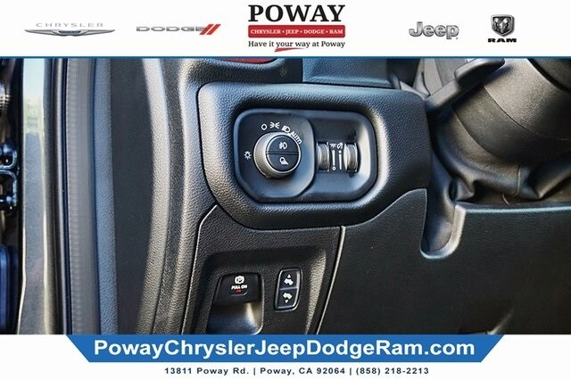 2019 Ram 1500 Crew Cab 4x4,  Pickup #C17242 - photo 25
