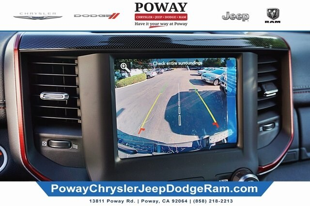 2019 Ram 1500 Crew Cab 4x4,  Pickup #C17242 - photo 28