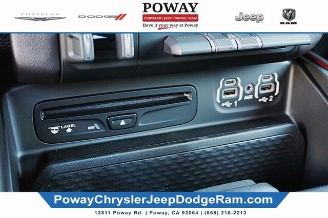 2019 Ram 1500 Crew Cab 4x4,  Pickup #C17242 - photo 32