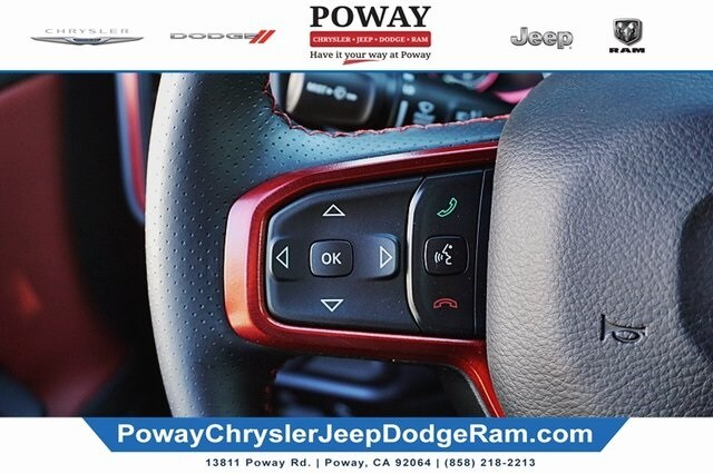 2019 Ram 1500 Crew Cab 4x4,  Pickup #C17242 - photo 35