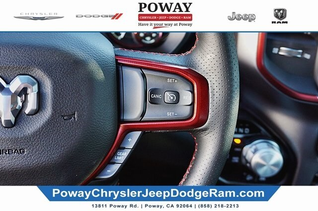 2019 Ram 1500 Crew Cab 4x4,  Pickup #C17242 - photo 37