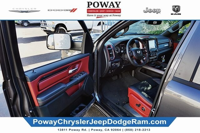 2019 Ram 1500 Crew Cab 4x4,  Pickup #C17242 - photo 38