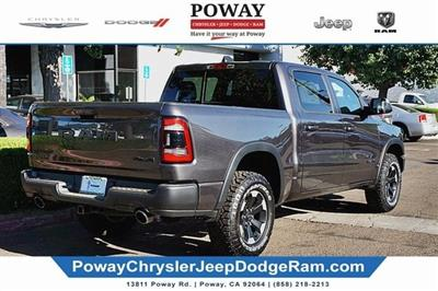 2019 Ram 1500 Crew Cab 4x4,  Pickup #C17242 - photo 2