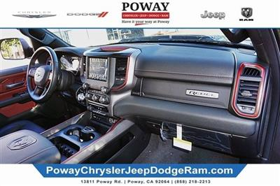 2019 Ram 1500 Crew Cab 4x4,  Pickup #C17242 - photo 10