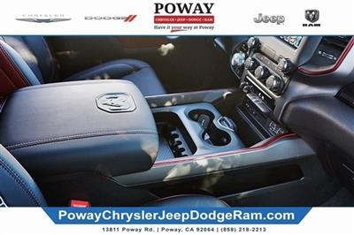 2019 Ram 1500 Crew Cab 4x4,  Pickup #C17242 - photo 12