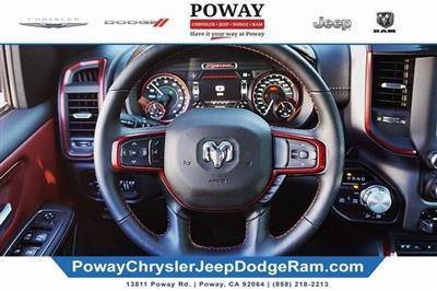 2019 Ram 1500 Crew Cab 4x4,  Pickup #C17242 - photo 19