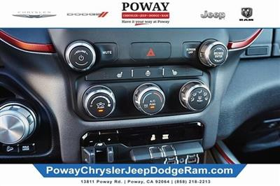 2019 Ram 1500 Crew Cab 4x4,  Pickup #C17242 - photo 29