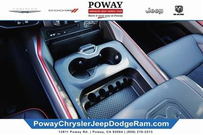 2019 Ram 1500 Crew Cab 4x4,  Pickup #C17242 - photo 33